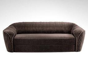 Koket Luscious sofa 3D