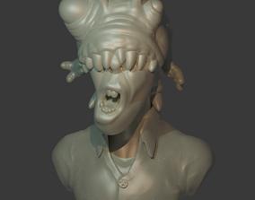 Brain Sucker 3D printable model