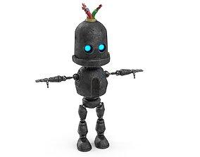 3D model Roborob