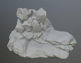 Stone toys 3D print model