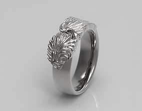 3D printable model Squall Leonhart s ring from Final 1