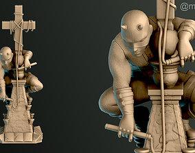 3D print model Daredevil - Guardian Devil