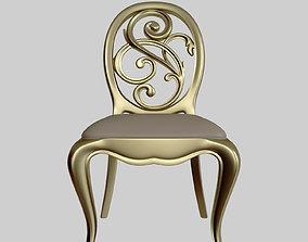 3D model American Chair