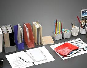 3D model FOR OFFICE