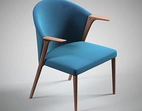 3D chair 113