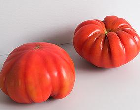 Tomato 012 3D