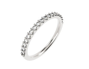 eternityring Eternity Ring 3D printable model