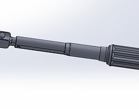 torque wrench 3D