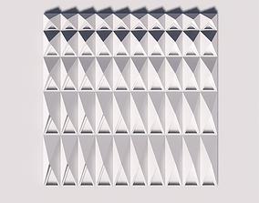 3D print model FACADE 18