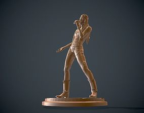 Axl Rose 3D PRINT HD - SALE -