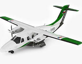 Evektor EV-55 Outback 3D
