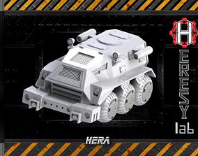 3D print model Heresylab - Hera Transport
