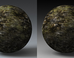 Miscellaneous Shader 015 3D