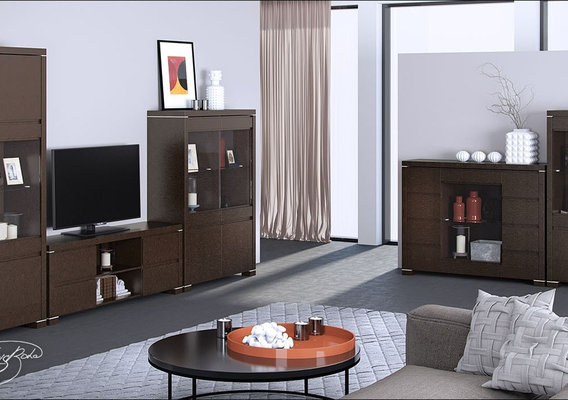 Furniture collection catalogue