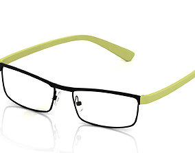 3D print model Eyeglasses for Men and Women spec vision