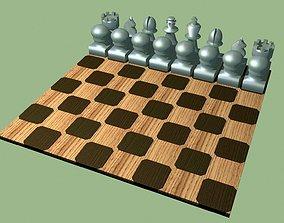 Printable Pocket Chess