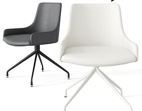 Cio Chair 3D model
