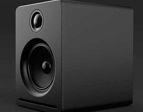 3D Compact Bluetooth Speaker