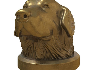 3D print model Dog 01