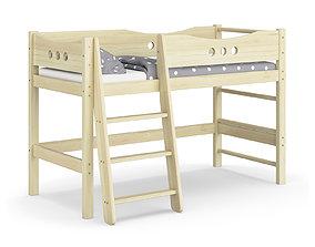 Legenda KM16 childrens bed 3D