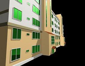 apartment 2 3D model