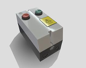 3D asset game-ready DOL Starter