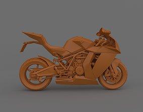 KTM 1190 RC8 2011-2015 Motorcycle 3D Printable