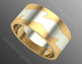 Ring od 135 3D print model