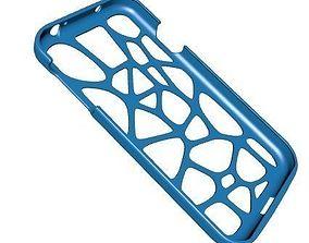 Samsung S4 Case 3D print model