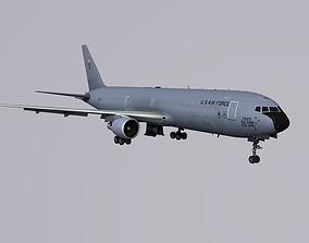 3D model Boeing KC-767