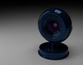 3D Webcam 1