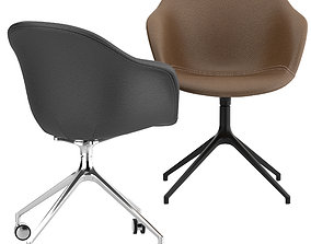 Boconcept-adelaide chair 3D