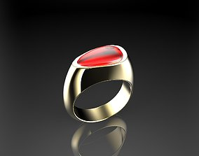 ring 3d print model J137