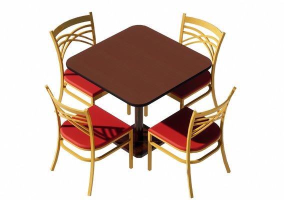 Restaurant  Furniture Sets
