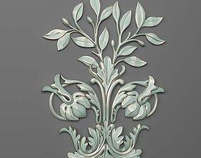 3D printable model Ornament 09