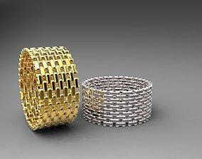 3D print model Ring jewelry
