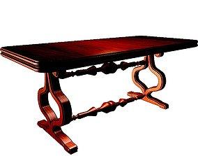 3D model Dinning table 13