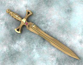sword other 3D print model