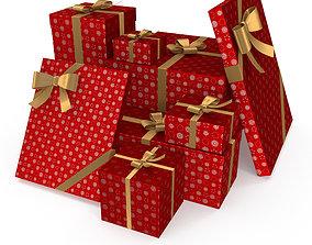 3D asset Gifts
