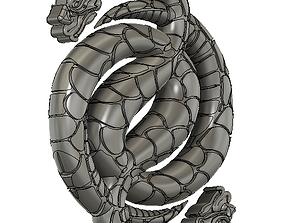 Destiny - Drifter Necklace 3D printable model
