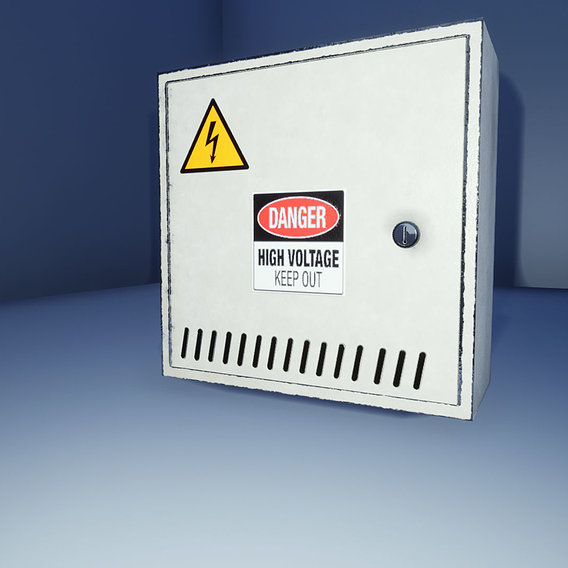 Eletrical Box