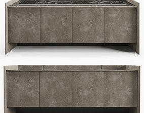 table 3D model Cierre Imbottiti Suite