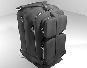 Backpack - Special-purpose 3D
