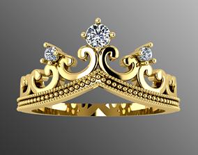 3D print model Ring n 55