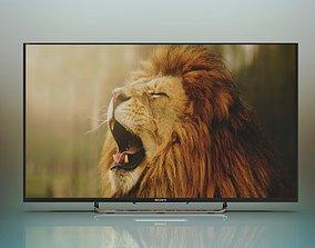 3D Sony led TV
