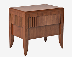 Morelato Bedside table Rulman 3D model