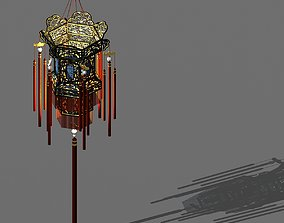 3D Netherworld-Street Light 04