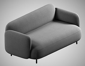 3D sofa 29
