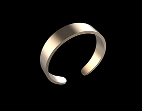 3D print model Falang ring