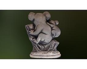 Koala 3D printable model